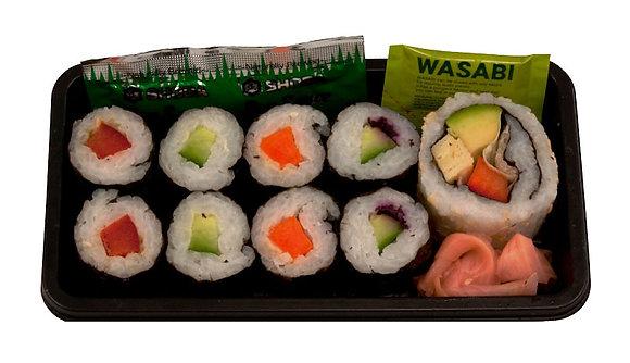 Vege Sushi (V)