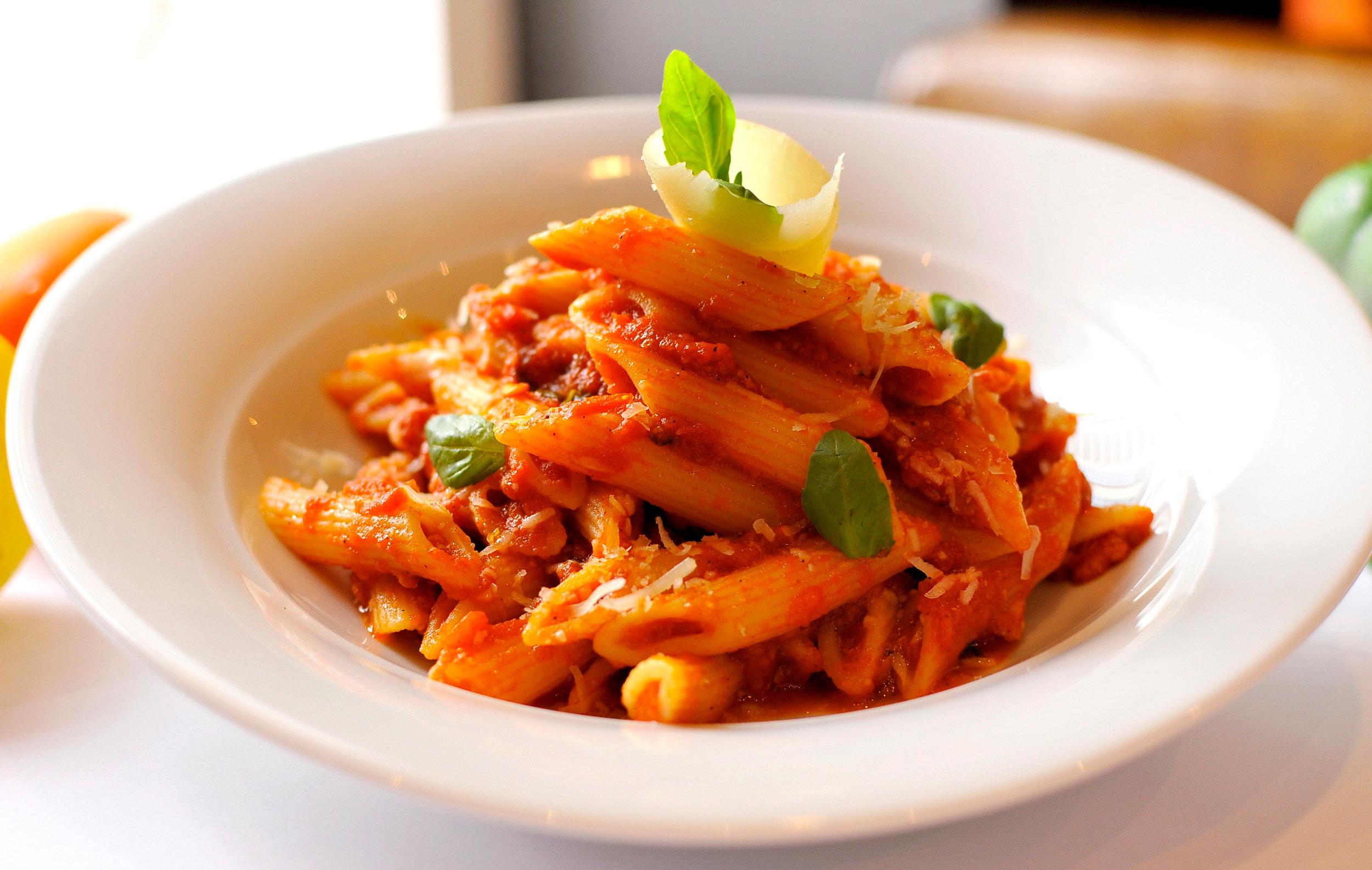 arrabiata pasta sauce ready2go