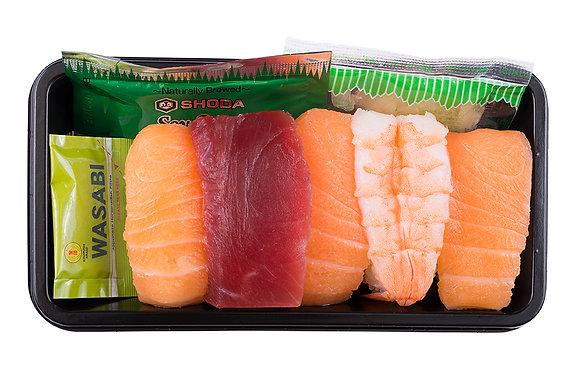 Omega Sushi