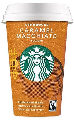 Starbucks® Caramel Macchiato