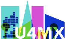 México Inteligente: construyendo ciudades digitales y disruptivas (U4MX)
