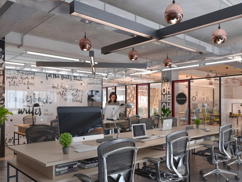 11 MOST EVERGREEN, AFFORDABLE COWORKING SPACES IN JAIPUR