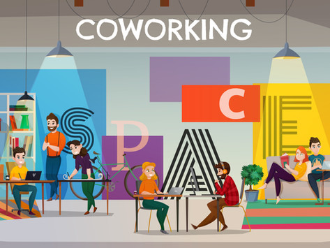 How to find the appropriate talent by the help of Coworking Space Community?