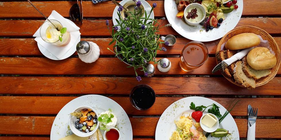 The Mediterranian Table with Elise Farmer