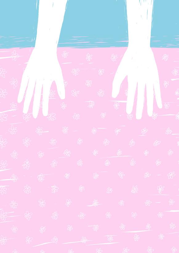Mets tes mains sur la table - 2