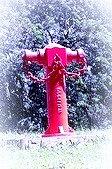 Corporate Branding > Der rote Hydrant!