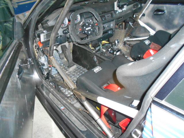 BMW M3: