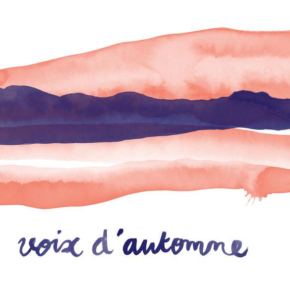 Voix d'automne - 1