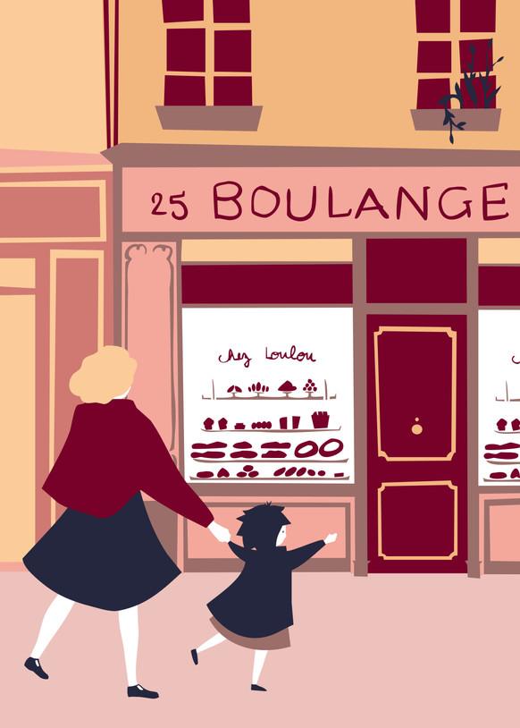 Susie et la danseuse bonbon - 3