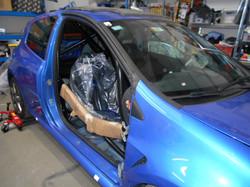 Renault Clio | OFFLINE RACING