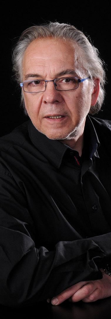 Hermann-Johann Rotheneder | Geschäftsführer von Tabor I&M GmbH