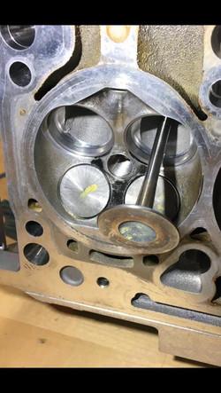 Skoda Octavia Cup RS III