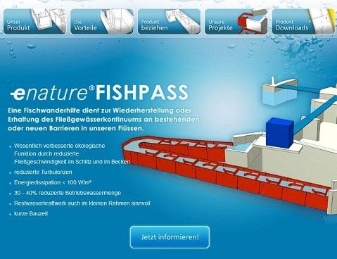 fishpass von maba