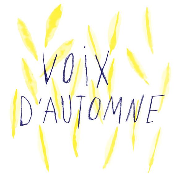 Voix d'automne - 5
