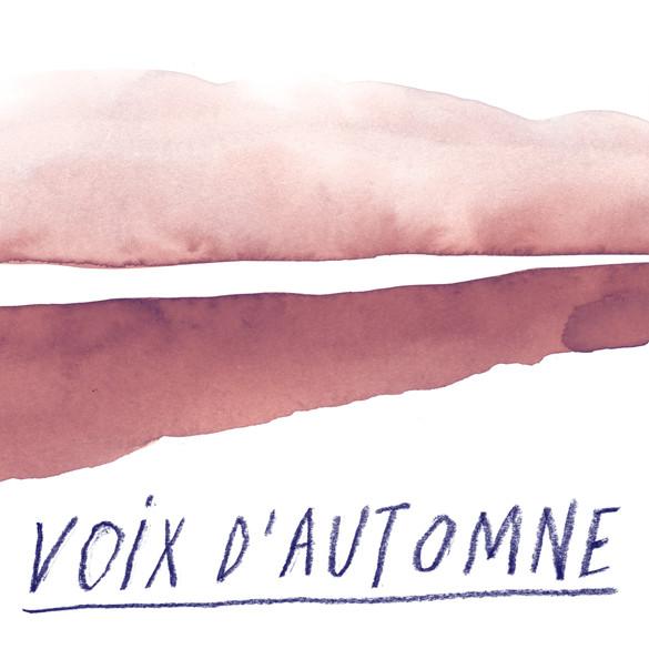 Voix d'automne - 6