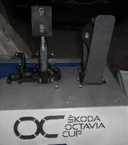 SKODA CUP-OCTAVIA RS III