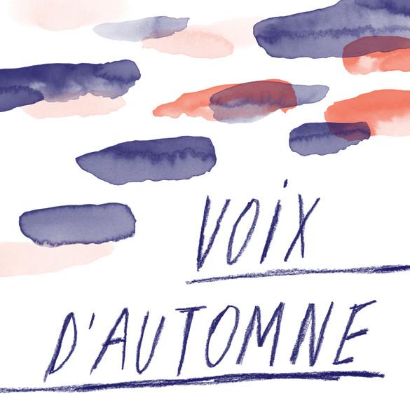 Voix d'automne - 4