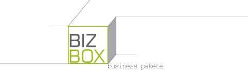 BIZBOX  |  ERFOLGSKISTE!