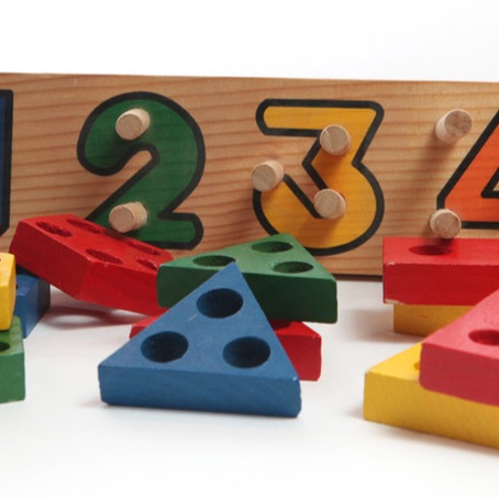 How do numbers matter?
