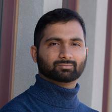 Karthik Pushpavanam