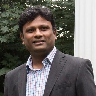 Nagesh Kolhe