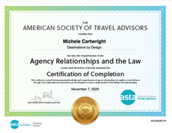 ASTA Agency Relationships and the Law.pn