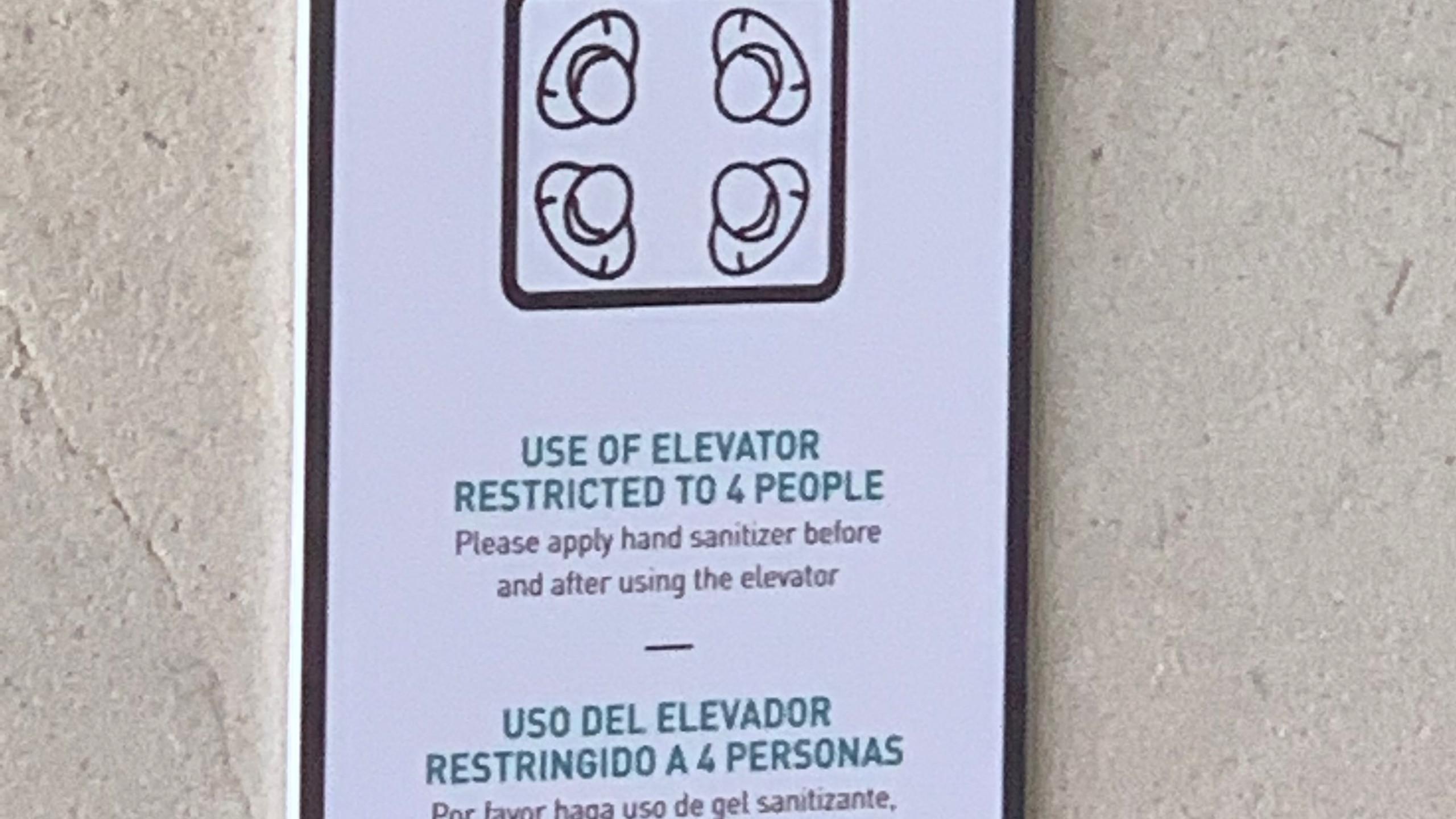 Elevator Protocol