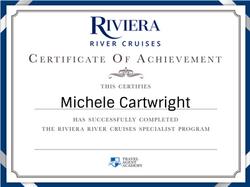 Michele Riviera River Cruise 2020.01.16.