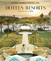 Hotels & Resorts 2021