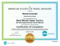 Michele ASTA Real World Travel Tactics f