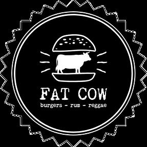Fat Cow–Burges, Rum,Reggae Torquay