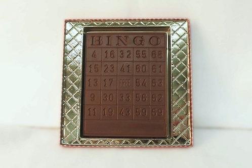 Chocolate Bingo Board