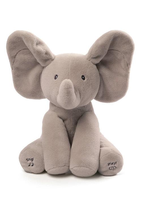 Peek-a-boo Bear or Elephant