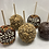 Thumbnail: Caramel Chocolate Covered Apples