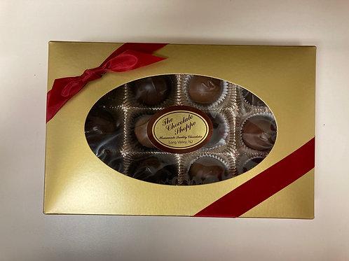 Chocolate Covered Liquor Cherry Giftbox