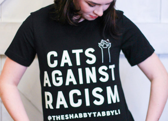 Cats Against Racism