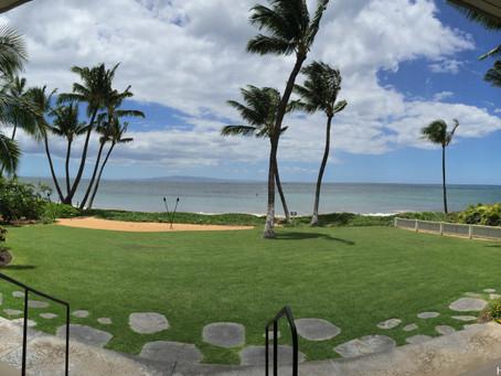 Sugar Beach Maui Wedding Package