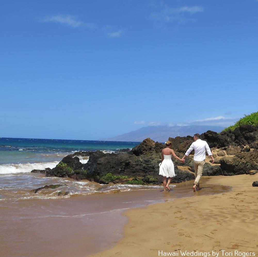 Elope to Maui