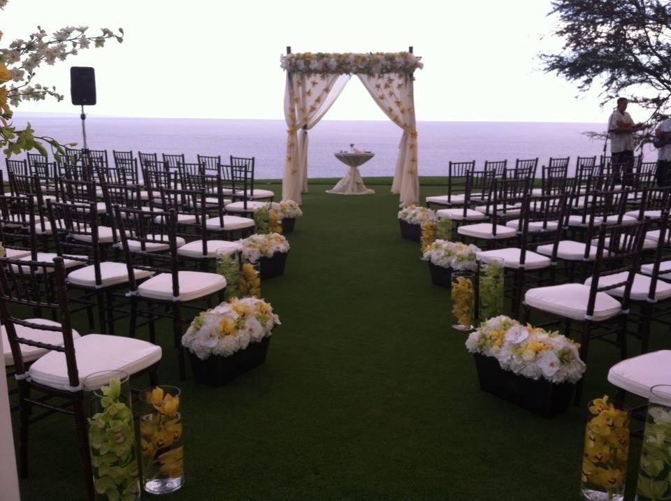 Lanai Ceremony