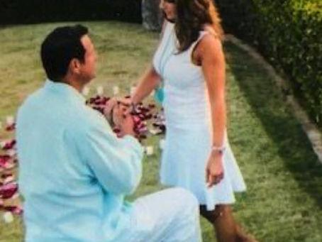 Wedding Inspiration for Jen & Jack's nuptials!