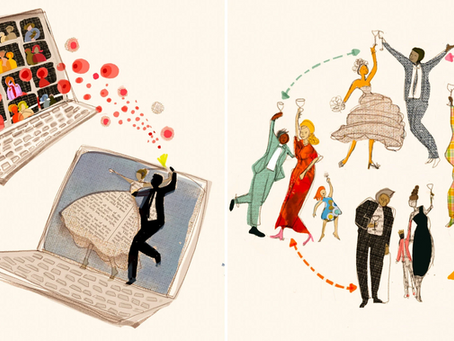 What will happen to weddings in 2021?