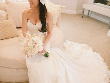 15 Steps to Finding Your Wedding Dress