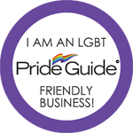 Pride Guide Friendly Business