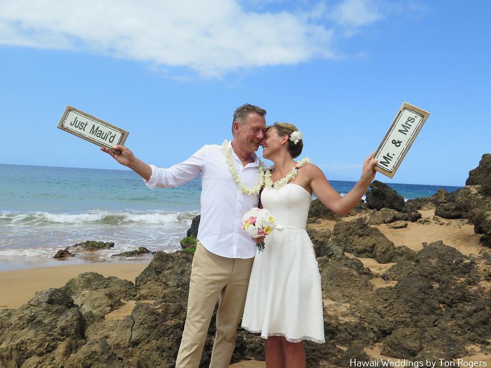 Wedding Photo Prop