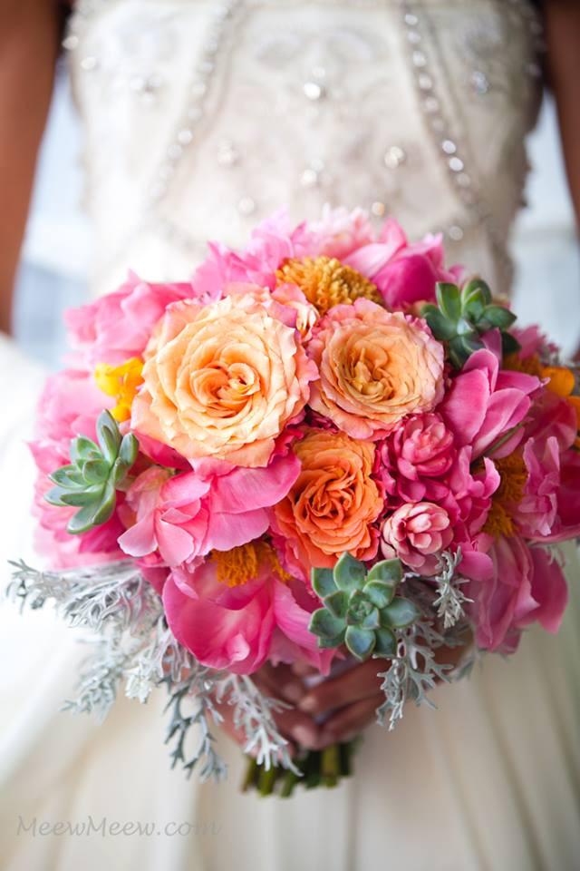 Big Island Bouquet