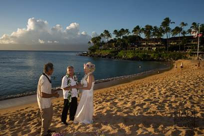HAWAII BEACH WEDDING PERMIT INFORMATION