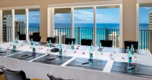 Photo Courtesy of Hilton Waikiki Beach