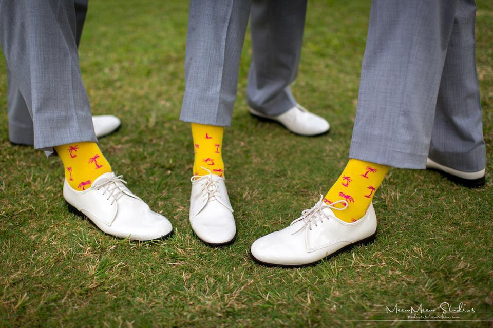 Guys socks
