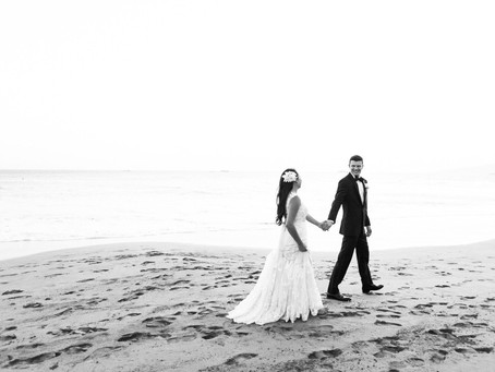 Engaged in Maui and Married in Maui!