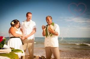 coconut ceremony
